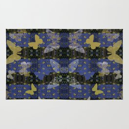 papillons Rug