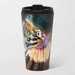 Fight For What You Love (Chief of Dreams: Tiger) Tribe Series Travel Mug