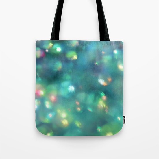 Jewels of the Sea Tote Bag