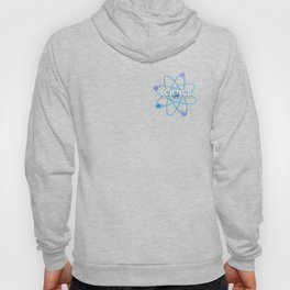 Science gives me a hadron Hoody