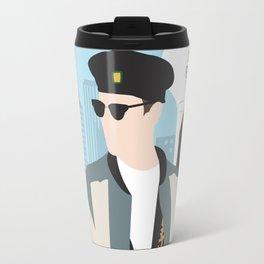 Save Ferris Travel Mug