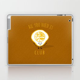 All u need is Adventure Club Laptop & iPad Skin