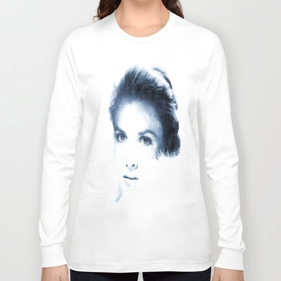 Grace Kelly 1 Long Sleeve T-shirt