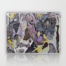 Adinkra Laptop & iPad Skin