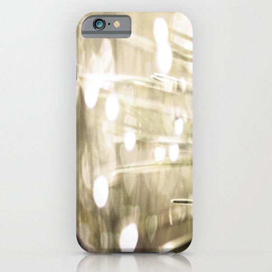 Fairy Dust iPhone & iPod Case