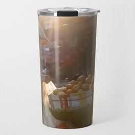 Vietnam Streets Travel Mug