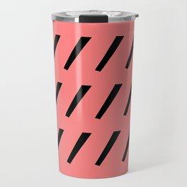 SLASH DESIGN Travel Mug