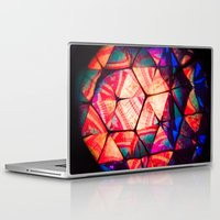 prism Laptop & iPad Skins featuring Prism by Lotus Effects