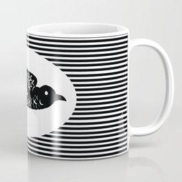 AFRICAN SWALLOW Coffee Mug