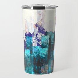 Cold cities Travel Mug