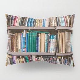 Library books Pillow Sham