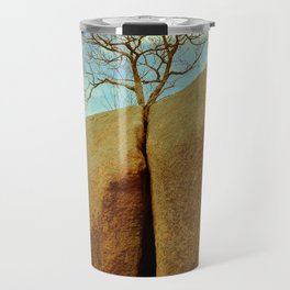 Solitary Travel Mug