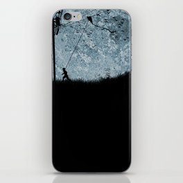 Valiant Attempts of Dismal Failure iPhone Skin