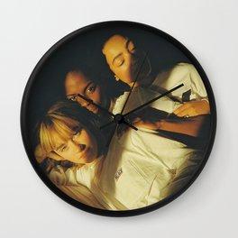 Camille, Marie-Louisa, Magaajyia Wall Clock