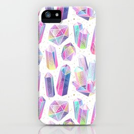 Magic pack iPhone Case