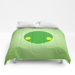 Tonberry Comforters
