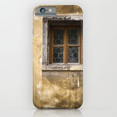 Mysterious Window II iPhone 6s Slim Case