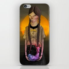 nordic iPhone & iPod Skin