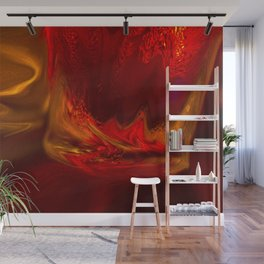 Evening Cocktails Wall Mural