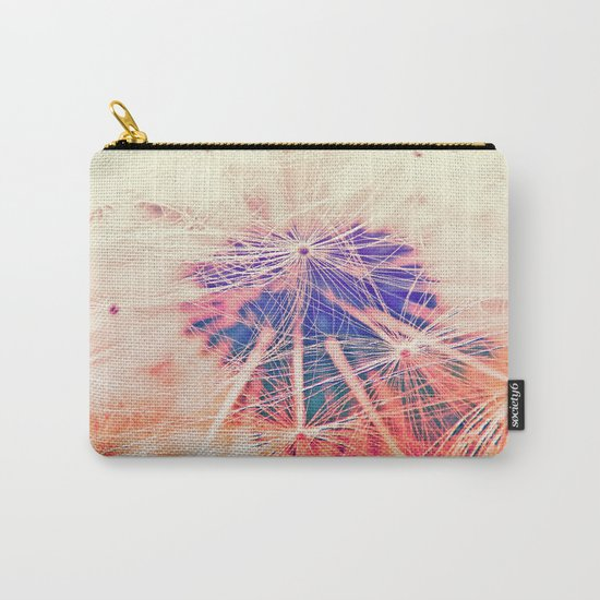Galaxy Calling Carry-All Pouch