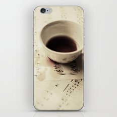 Creation of a Masterpiece  iPhone & iPod Skin