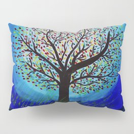 Colors of life Pillow Sham