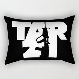 TAR-21 Rectangular Pillow