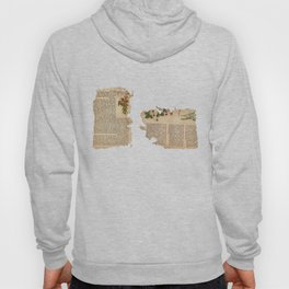 Berry Eyed' Beasts in Which to Nip at Your Feats Hoody