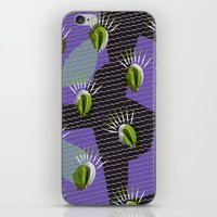shell iPhone & iPod Skins featuring Shell by [Oxz]