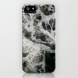 The baltic sea iPhone Case