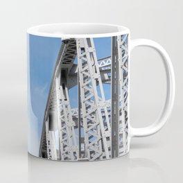 Span of Time Coffee Mug