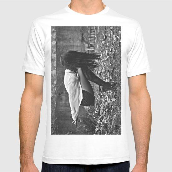 aequilibrium T-shirt
