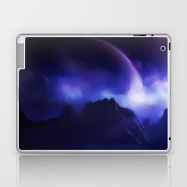 The Missing Castle Laptop & iPad Skin