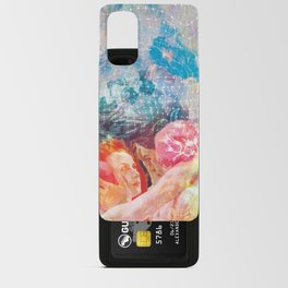 Love and Other Colours Android Card Case
