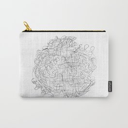 Convoloodle 1.15 Carry-All Pouch