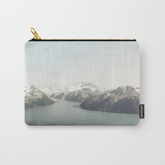 British Columbia Carry-All Pouch