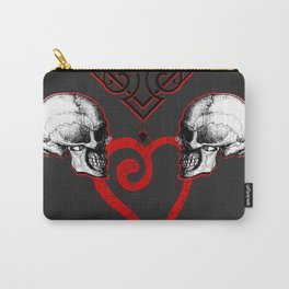 Eternally Yours Carry-All Pouch