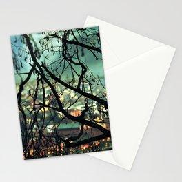 La Perte Stationery Cards