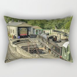 Swanage MPD  Rectangular Pillow
