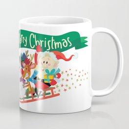 Christmas trio Coffee Mug