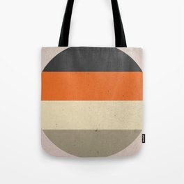 COLOR PATTERN III - TEXTURE Tote Bag