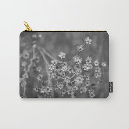 Spot of Flower Carry-All Pouch