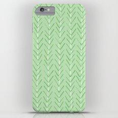 Chevron iPhone 6 Plus Slim Case