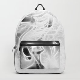 ▲►•inner communication•◄▲ Backpack