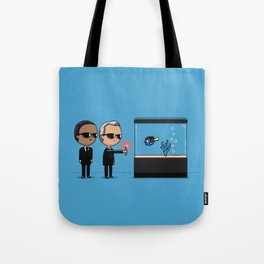 Remember to forget Tote Bag