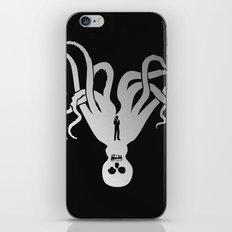 Spectre iPhone & iPod Skin