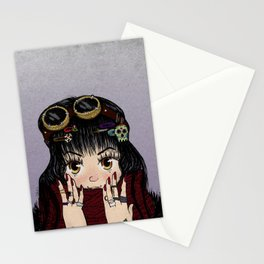 Hell Lola Stationery Cards