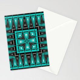 Native Cross Stationery Cards