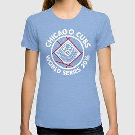 Cubs World Series 2016 T-shirt