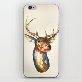 Deer Jean, iPhone Skin